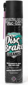 Muc-Off Disc Brake Cleaner 400ml Spray - Kraków