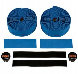 Owijka Easton Velo Tape Blue korek niebieska