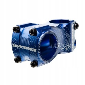 Mostek RACE FACE ATLAS 31,8mm x 50mm BLUE