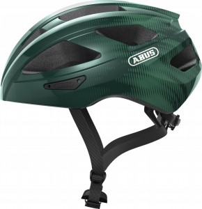 Kask rowerowy ABUS Macator OPAL GREEN (S) 51-55cm