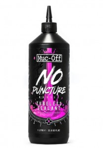 Muc-Off No Puncture Hassle mleczko do opon 1000ml